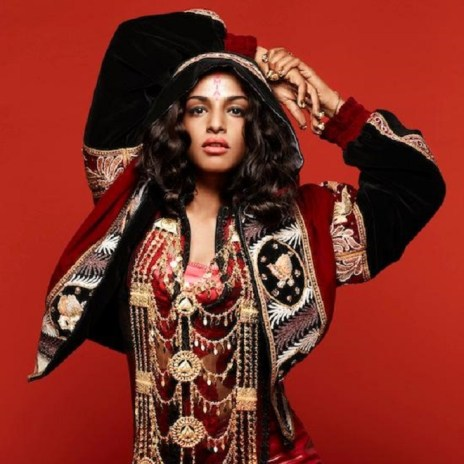 M.I.A. Preparing to Release A Mixtape & Short Film