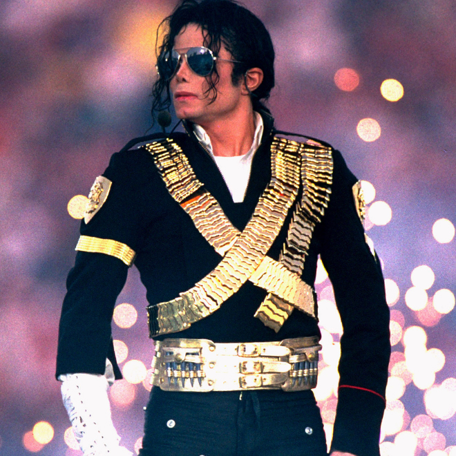Michael Jackson's Estate Has Made Nearly $2 Billion After His Death