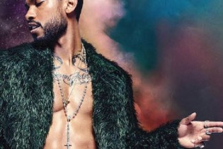 "Miguel Performs ""Coffee"" and Slaves' ""Hey"" for BBC Radio 1 Live Lounge"