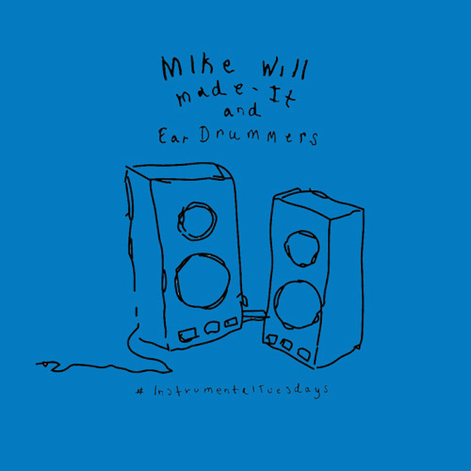 Mike WiLL Made-It – #InstrumentalTuesdays (Part 4)