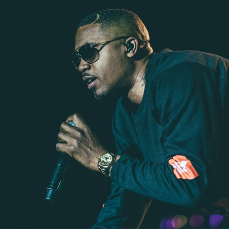 Nas Speaks on the Charleston Church Shooting Incident