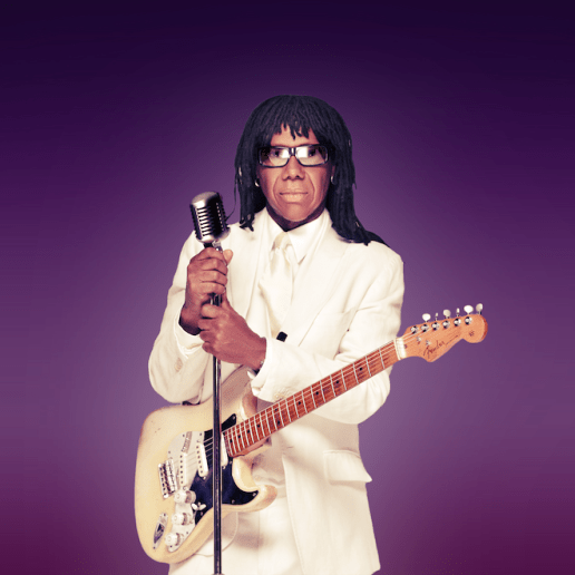 Nile Rodgers is Teaming Up with Keith Urban to Create 'EDM-Country' Music is Happening