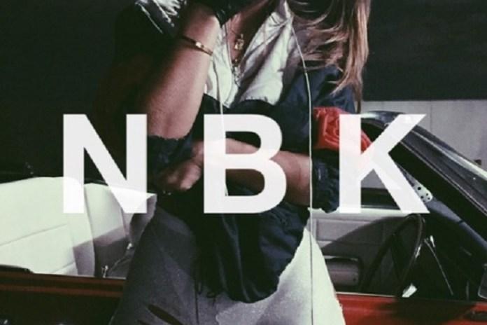 Niykee Heaton - NBK