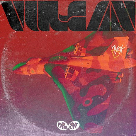 Nyck Caution - Vulcan (Produced by Mike Gao)