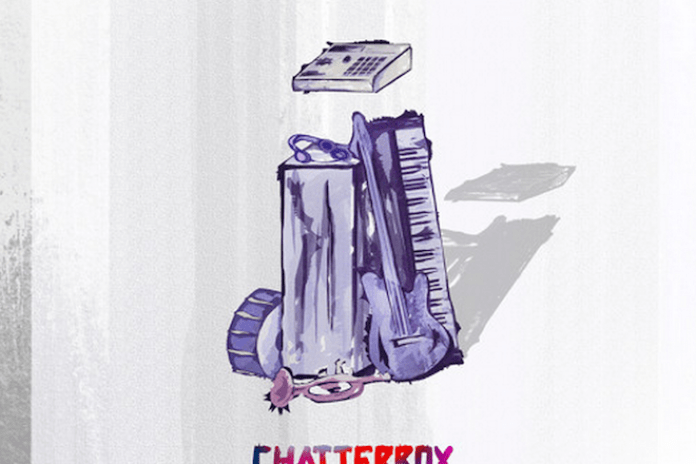 Odd Couple - Chatterbox (Album Stream)