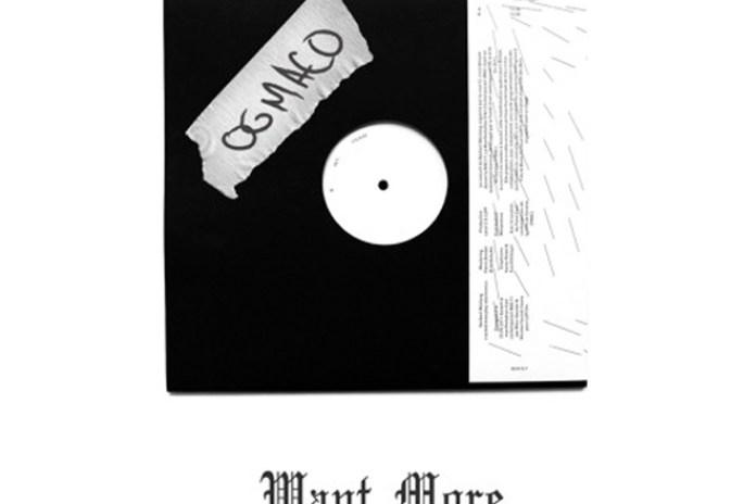 OG Maco - Want More (HXV & Descender Remix)