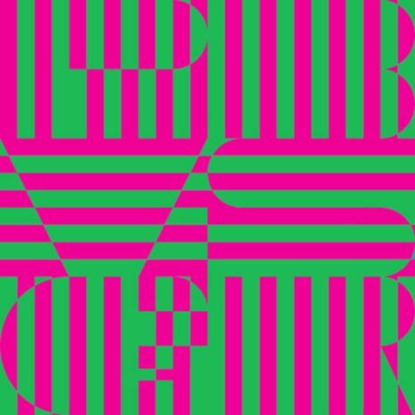 Panda Bear - Crosswords (Pete Rock Remix)
