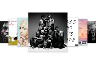POLL: What Is the Best Album of 2015... So Far?