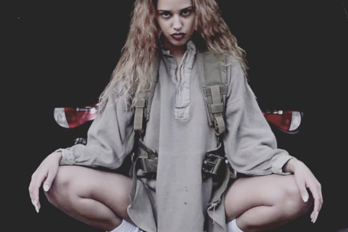 "PREMIERE: Check Awful Records' Newest Member, Tommy Genesis and Her Video for ""Execute"""
