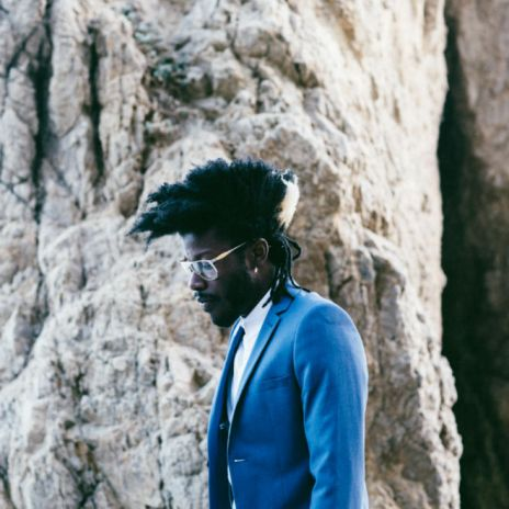 PREMIERE: Jesse Boykins III - Go For Long (Produced by AbJo)