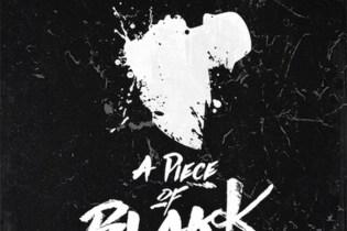 Que Hampton - A Piece Of BLAKK (Mixtape)