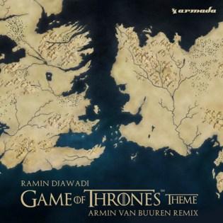 Listen to Armin van Buuren's Official Remix of the 'Game of Thrones' Theme Song
