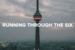 Running Through The Six: A Look at Toronto's Emerging Artists