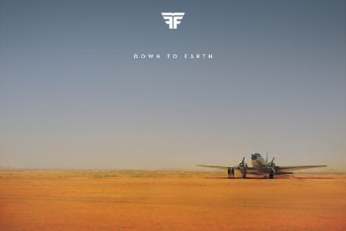 Flight Facilities featuring Owl Eyes - Heart Attack (Snakehips Remix)