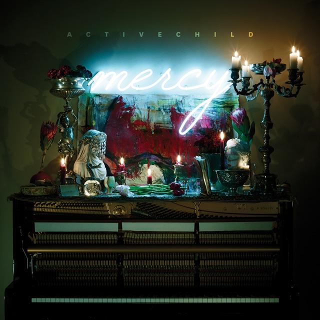 Stream Active Child's New Sophomore Album 'Mercy'
