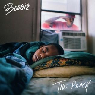 Stream Boogie's 'The Reach' Mixtape
