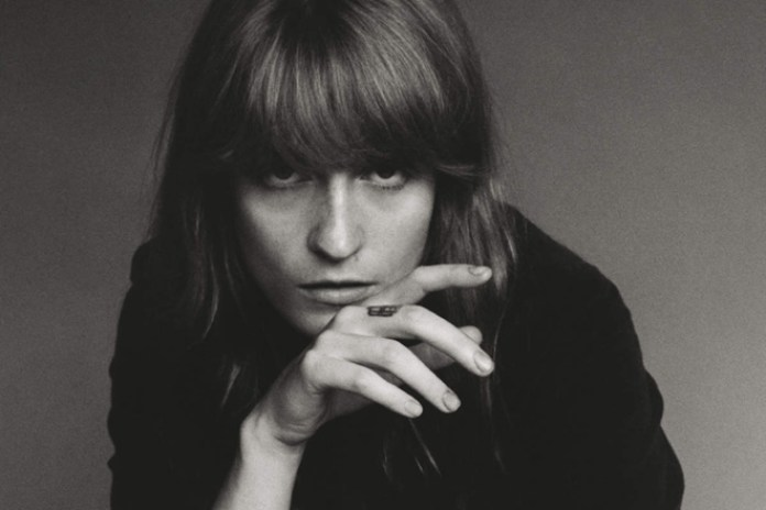 Stream Florence + the Machine's New Album 'How Big, How Blue, How Beautiful'