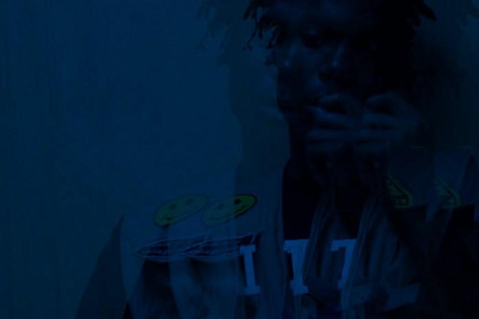 Stream Lucki Eck$'s New 'X (Vol. 1)' Mixtape
