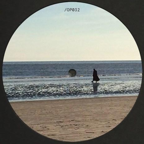 Stream Nicolas Jaar's New 'Nymphs III' 12″