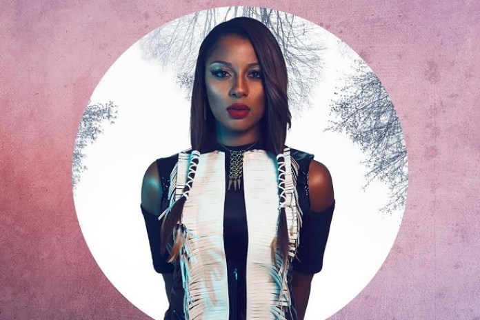 Stream Victoria Monet's 'Nightmares & Lullabies: Act II' EP, featuring T.I.