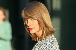 Taylor Swift Has Some Words for Apple Music