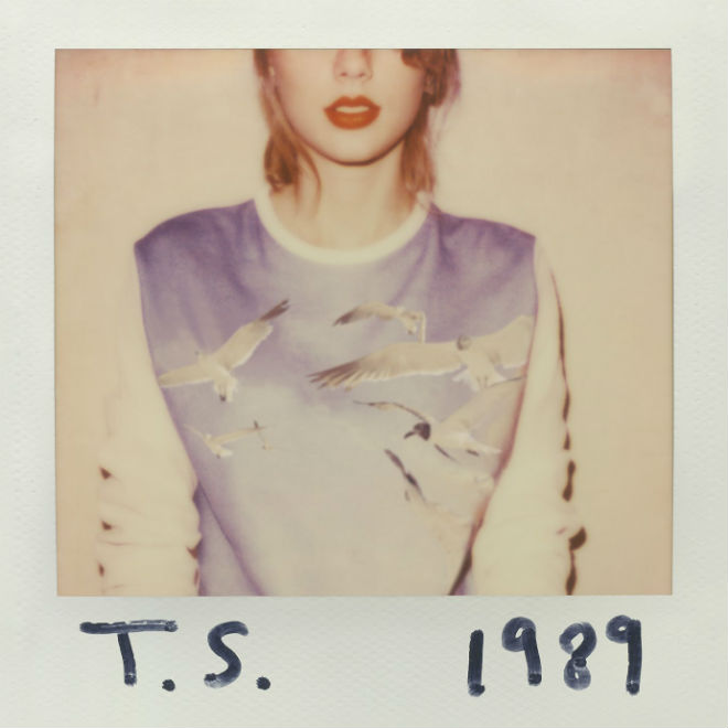 Taylor Swift's '1989' Will Not Be Available on Apple Music