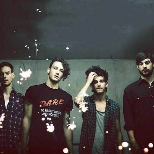 The 1975 Share Potential Artwork Following Cryptic Social Media Activity