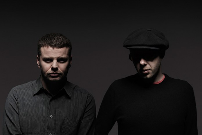 The Chemical Brothers featuring St. Vincent - Under Neon Lights