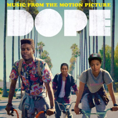 The Details to Pharrell's 'Dope' Soundtrack are Revealed