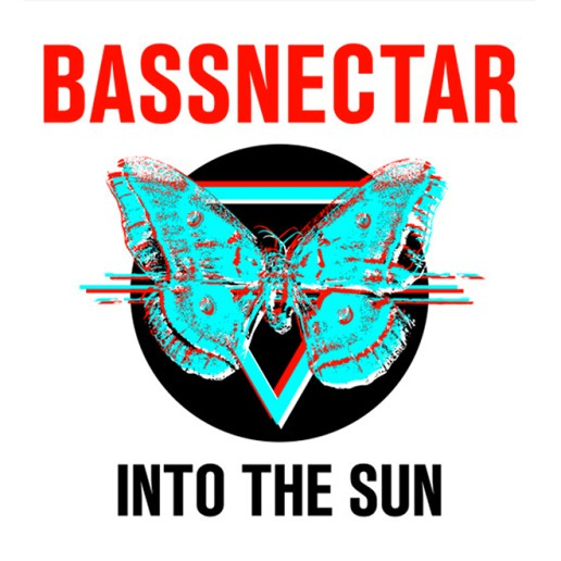 The Naked And Famous – No Way (Bassnectar Remix)