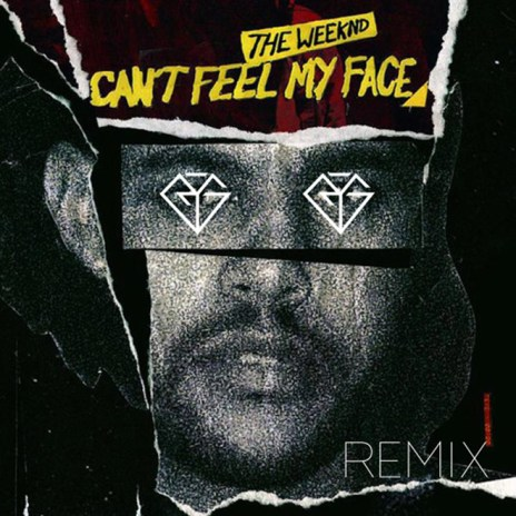 The Weeknd - Can't Feel My Face (Rainer + Grimm Remix)