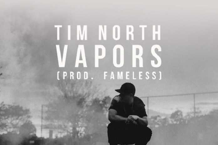 Tim North - Vapors