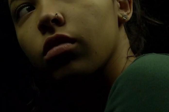 Tinashe - Cold Sweat