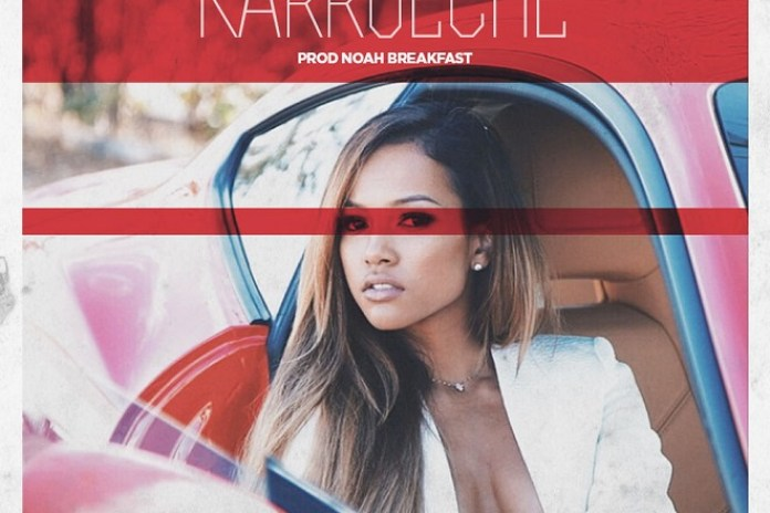 Tory Lanez - Karrueche (Produced by Noah Breakfast)
