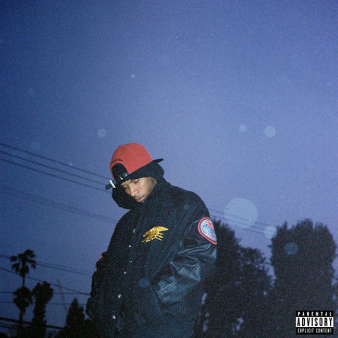 Tory Lanez - N.I.N.A (Produced by Baauer)