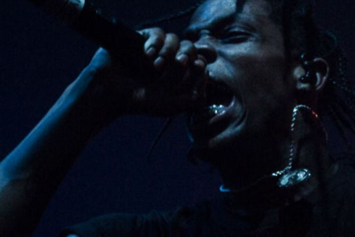 Travi$ Scott's New Collabo With Young Thug Leaks