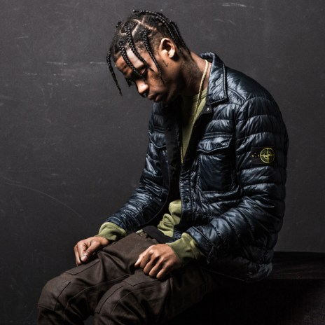"Travi$ Scott Reveals Meaning Behind ""June 8th"" Tweet"
