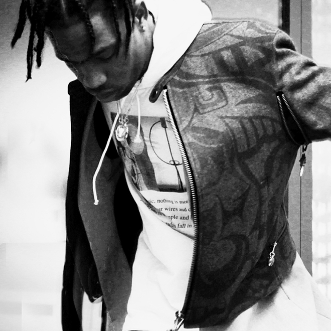Travi$ Scott Reveals the Producers For His Upcoming Album 'Rodeo'