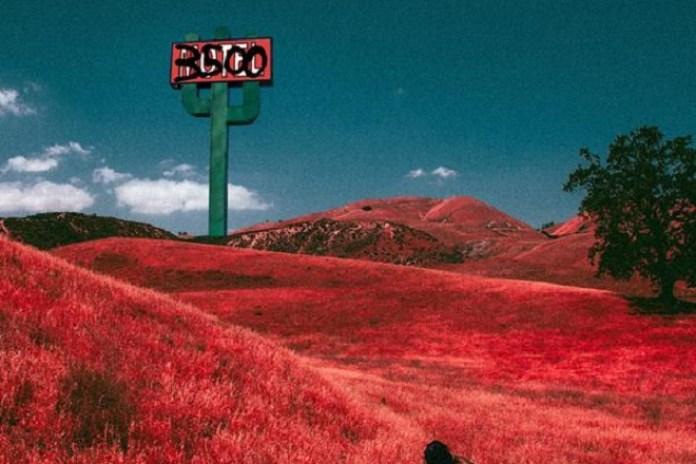 Travi$ Scott Announces First Single Off 'Rodeo'