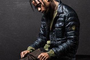 Travi$ Scott Speaks on 'Rodeo' & Kanye's 'SWISH'
