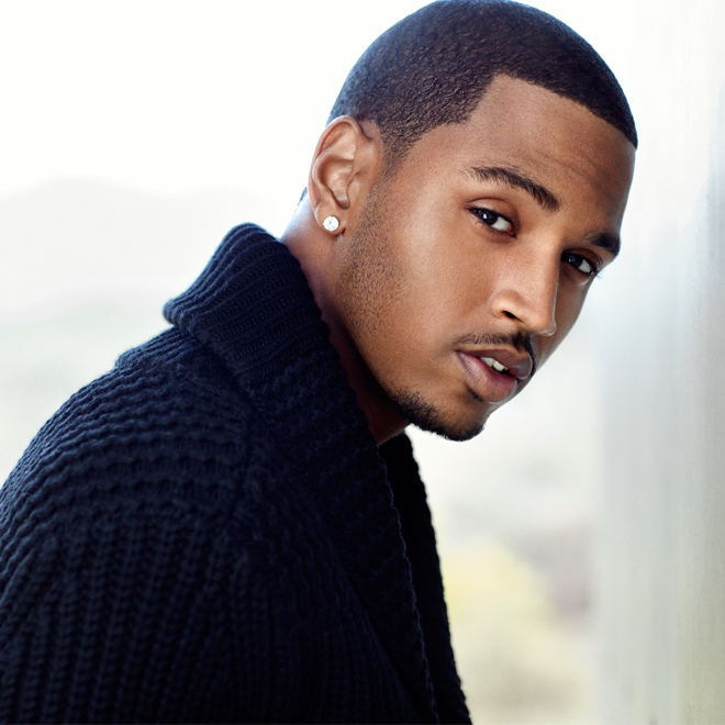 Trey Songz featuring Ty Dolla $ign - Loving You