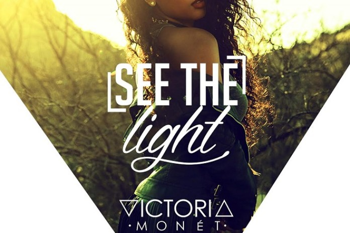 Victoria Monet - See the Light (Produced by Tommy Brown & Mr. Franks)