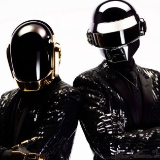 Daft Punk's 'Daft Punk Unchained' Documentary Has Arrived, and It's in French