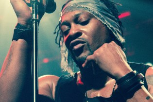 Watch D'Angelo's Full Performance at Bonnaroo 2015