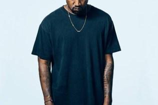 Kanye West Addresses Charleston Shooting in New Freestyle
