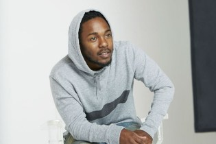 Watch Kendrick Lamar's Entire Interview with Annie Mac for BBC Radio 1