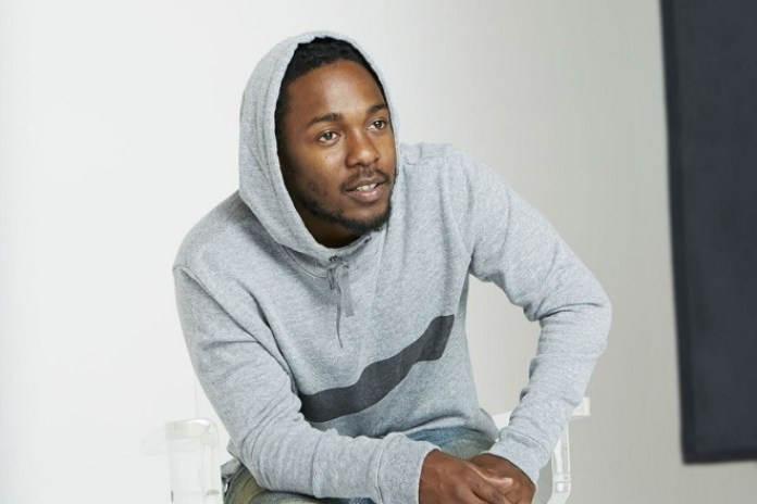 Watch Kendrick Lamar's Entire Interview with Annie Mac for BBC Radio 1