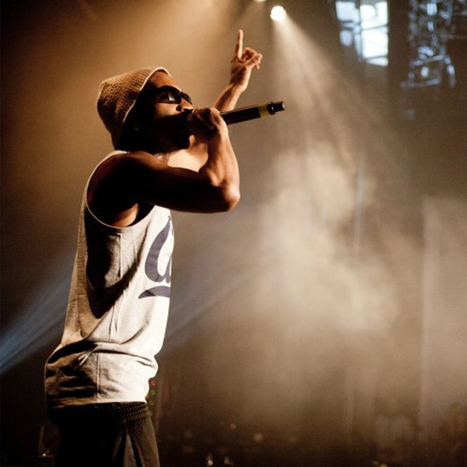 Watch Lil B's Legendary Lecture at UCLA