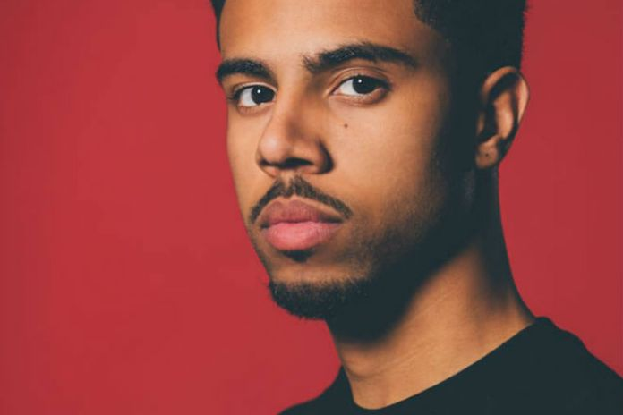 Watch Vic Mensa Freestyle Over Ice Cube Classics