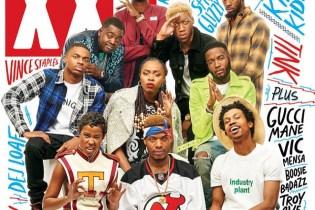 XXL Presents '2015's XXL Freshman Class'